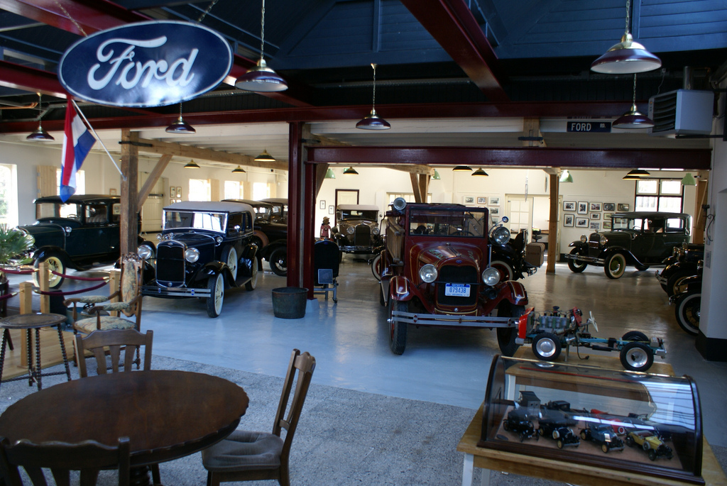 aford museum