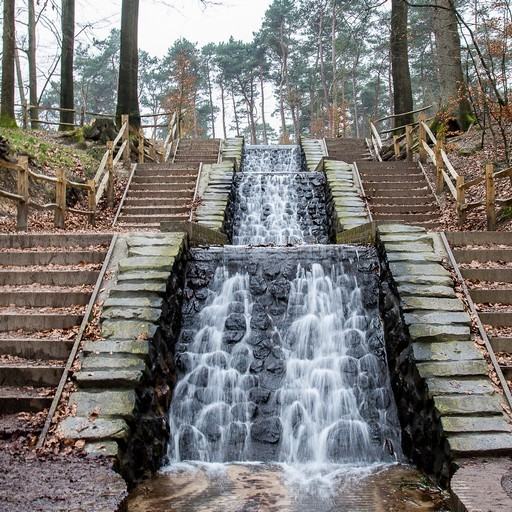 loenense waterval